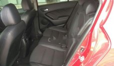 Bán ô tô Kia Cerato sản xuất năm 2014, màu đỏ, giá tốt giá 660 triệu tại Tp.HCM