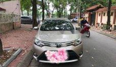 Bán ô tô Toyota Vios năm 2016 chính chủ giá 546 triệu tại Hà Nội