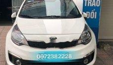 Cần bán Kia Rio đời 2017, màu trắng, xe nhập chính chủ giá Giá thỏa thuận tại Hà Nội