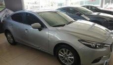 Bán Mazda 3 1.5 AT năm 2018, màu bạc   giá 659 triệu tại Hà Nội