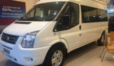 Bán Ford Transit 2018 giá từ 820tr - Vay trả góp 80% trong 9 năm - Hỗ trợ thủ tục nhanh gọn - Giao xe toàn quốc giá 820 triệu tại Hà Nội