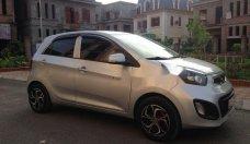 Bán ô tô Kia Morning năm sản xuất 2016, màu bạc, giá tốt giá 280 triệu tại Hà Nội
