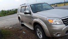 Cần bán lại xe cũ Ford Everest đời 2009 giá 460 triệu tại Hà Nội