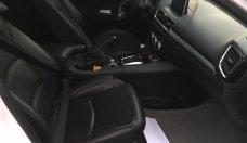 Chính chủ bán Mazda 3 sản xuất năm 2015, màu trắng giá 635 triệu tại Hà Nội