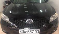 Cần bán Toyota Camry SE đời 2008, xe màu đen, đẹp xuất sắc giá 625 triệu tại Hà Nội