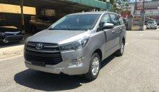 Bán Toyota Innova 2.0E đời 2018, màu bạc, giá chỉ 743 triệu giá 743 triệu tại Hà Nội