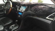 Auto bán Hyundai Santa Fe 2.2L 2013, màu bạc, nhập khẩu Hàn Quốc giá 900 triệu tại Hà Nội