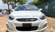 Cần bán lại xe Hyundai Accent đời 2015, màu trắng, nhập khẩu như mới giá cạnh tranh giá 490 triệu tại Hà Nội