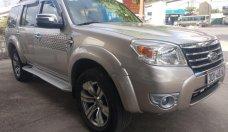 Bán Ford Everest 2.5L 4x2 AT sản xuất năm 2009 chính chủ, giá tốt giá 505 triệu tại Hà Nội