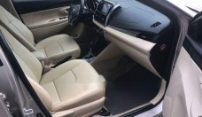 Bán ô tô Toyota Vios sản xuất năm 2017, giá chỉ 542 triệu giá 542 triệu tại Hà Nội
