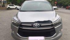Chính chủ bán ô tô Toyota Innova 2.0E sản xuất 2017, màu bạc giá 738 triệu tại Hà Nội