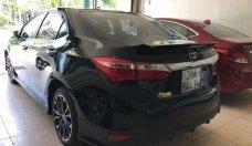 Bán ô tô Toyota Corolla altis đời 2015, màu đen  giá 770 triệu tại Hà Nội