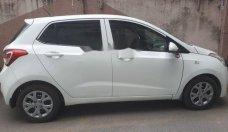 Bán Hyundai Grand i10 đời 2016, màu trắng giá Giá thỏa thuận tại Tp.HCM