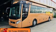 Bán xe 47 chỗ Thaco, 47c bầu hơi. Xe mới 100% tại Thaco Bình Triệu đời 2018 giá 2 tỷ 710 tr tại Tp.HCM