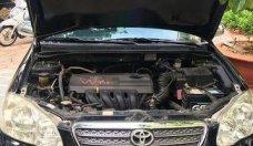 Bán Toyota Corolla Altis 1.8G năm sản xuất 2004, màu đen xe gia đình, 285 triệu giá 285 triệu tại BR-Vũng Tàu