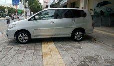 Bán Toyota Innova 2.0E đời 2015, màu bạc, giá tốt giá Giá thỏa thuận tại Đà Nẵng