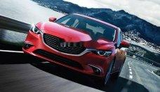 Bán Mazda 6 đời 2018, màu đỏ, xe mới 100%.= giá 1 tỷ 19 tr tại Đà Nẵng