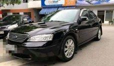 Cần bán lại xe Ford Mondeo 2.5 V6 đời 2004, màu đen, giá tốt  giá Giá thỏa thuận tại Thanh Hóa