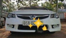 Bán ô tô Honda Civic đời 2010, màu trắng xe gia đình, 520 triệu giá 520 triệu tại Bình Thuận