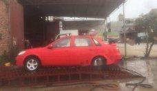 Bán Toyota Vios năm sản xuất 2007, màu đỏ giá cạnh tranh giá Giá thỏa thuận tại Hải Phòng