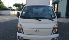 Bán ô tô Hyundai Porter 1.5T màu trắng giá 399 triệu tại Tp.HCM
