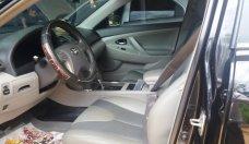 Cần bán gấp Toyota Camry LE đời 2008, màu đen, xe nhập  giá 600 triệu tại Bình Phước