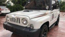 Bán xe Kia Jeep đời 2004, màu trắng, nhập khẩu, giá tốt giá 180 triệu tại Hà Nội