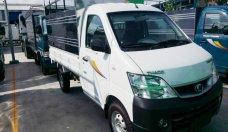 Bán xe tải 990 kg Thaco Towner 990, mui bạt màu trắng, miễn 100% phí trước bạ. LH: 0898159137 gặp Vũ giá 212 triệu tại Hà Nội