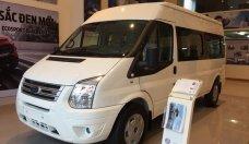 Bán ô tô Ford Transit tiêu chuẩn năm 2018, màu trắng, thủ tục nhanh tại Hà Nội giá 872 triệu tại Hà Nội