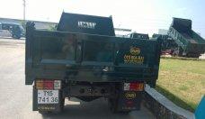 Kinh Môn Hải Dương bán xe tải ben Hoa Mai 3 tấn, giá tốt. Giao xe ngay giá 298 triệu tại Hải Dương
