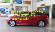 Bán Ford Focus 2018, Ford Đà Nẵng, giá Ford Focus 2018 giá 750 triệu tại Đà Nẵng