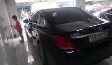 Bán Mercedes đời 2015, màu đen giá 1 tỷ 380 tr tại Hải Phòng
