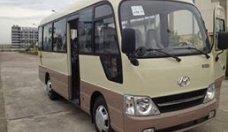 Bán xe County One Đồng Vàng K29 chỗ thân dài giá 1 tỷ 275 tr tại Hà Nội