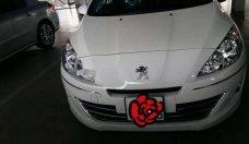 Bán ô tô Peugeot 408 đời 2017, màu trắng, 690tr giá 690 triệu tại An Giang