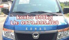 Cần bán xe Kenbo 990kg, nội thất hiện đại, thùng dài 2m6, giá rẻ giá 173 triệu tại Hà Nội