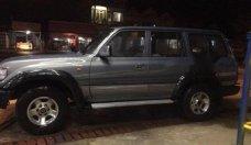 Cần bán xe Toyota Land Cruiser MT 1995, máy móc nguyên zin giá 235 triệu tại Đà Nẵng