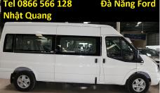 Đại lý Ford Đà Nẵng bán Ford Transit 2018, giá Ford Transit Đà Nẵng giá 816 triệu tại Đà Nẵng