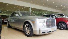 Bán xe Rolls-Royce Phantom EWB sản xuất 2006 đăng ký lần đầu 12/2007 giá 8 tỷ 450 tr tại Hà Nội