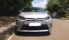 Bán ô tô Toyota Yaris sản xuất năm 2014, màu bạc  giá 550 triệu tại BR-Vũng Tàu