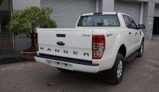 Cần bán lại xe Ford Ranger 2.2AT đời 2017, màu trắng giá 660 triệu tại Đắk Lắk
