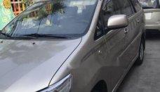 Cần bán xe Toyota Innova AT năm 2013, màu xám, xe gia đình giá 495 triệu tại Cần Thơ