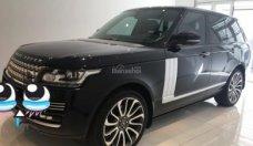 Cần bán giá xe Range Rover Autobiography, màu xanh đen, chính hãng giá 5 tỷ 500 tr tại Tp.HCM