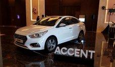 Bán Hyundai Accent 2018 chính hãng, mới 100%, 424 triệu, LH: 096.1023201 giá 424 triệu tại TT - Huế