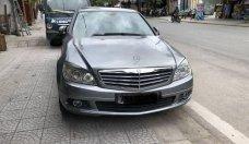 Mình cần bán xe Mercedes C200 2008, không đâm đụng bơi lội giá 380 triệu tại TT - Huế