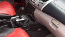 Cần bán Mitsubishi Triton AT năm sản xuất 2010, màu đỏ   giá Giá thỏa thuận tại Hà Tĩnh