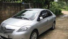Bán xe Toyota Vios E năm 2012, màu bạc chính chủ, 348 triệu giá 348 triệu tại Tuyên Quang