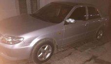 Bán Mazda 323 năm sản xuất 2002, màu xám chính chủ giá 140 triệu tại Phú Thọ