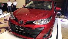 Bán xe Toyota Vios đời 2018 giá cạnh tranh giá 569 triệu tại Hải Dương