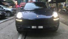 Bán ô tô Porsche Macan 2.0 AT sản xuất 2015, màu xanh lam giá 2 tỷ 890 tr tại Hà Nội