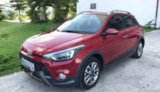 Cần bán lại xe Hyundai i20 Active đời 2015, màu đỏ, nhập khẩu Hàn Quốc giá cạnh tranh giá 518 triệu tại Tp.HCM